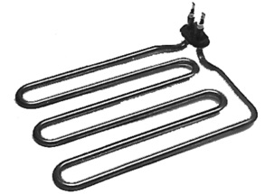 DISHWASHER HEATING ELEMENT 1950W-220V. MOD C5500- C7800   CANDY 92218049 Malta, 								Dishwasher Malta, Polar Services LTD Malta Malta