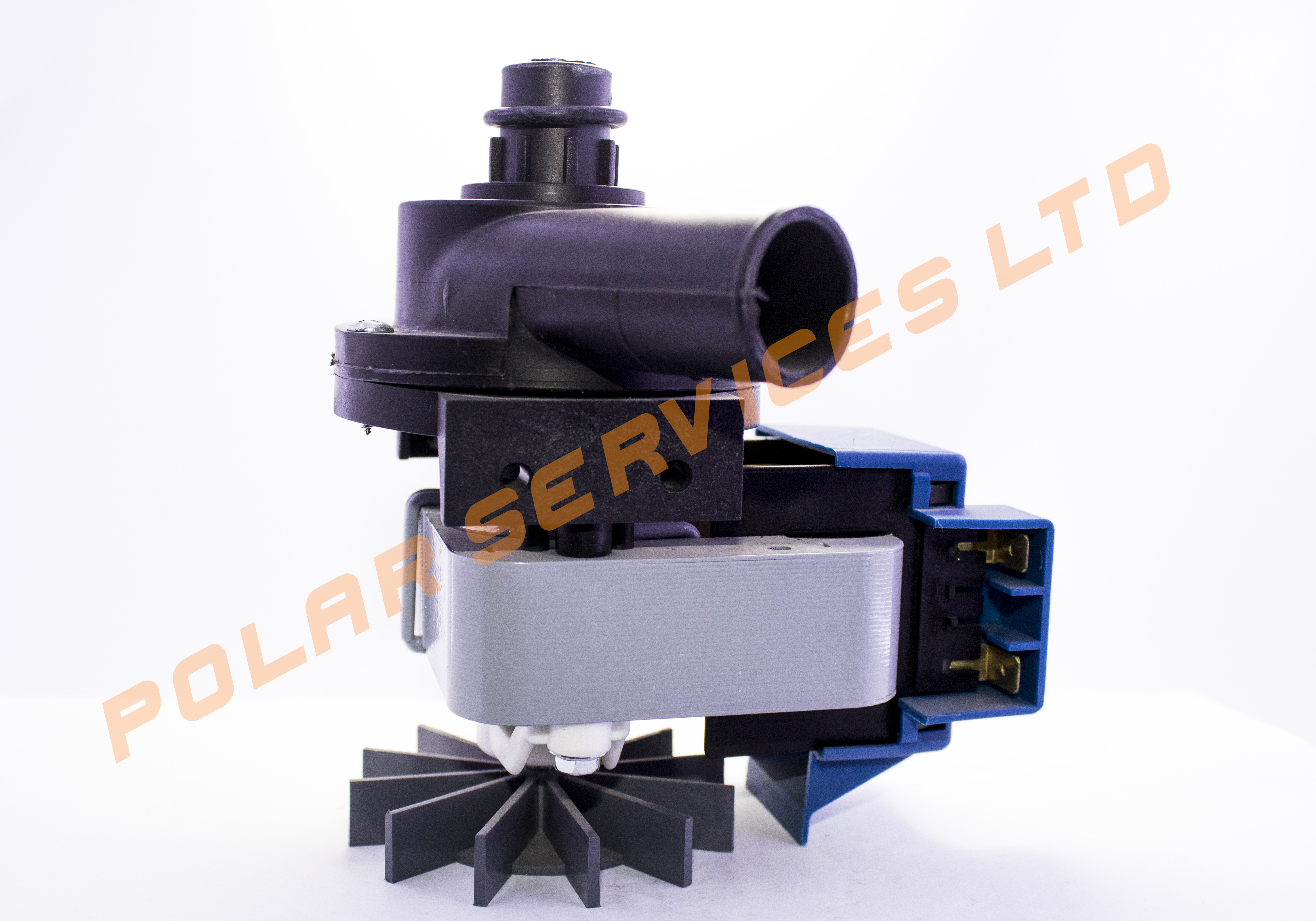 DISHWASHER DRAIN PUMP, GRE 508, PLASET 44907,  AEG 8996464032474 Malta, 								Dishwasher Malta, Polar Services LTD Malta Malta