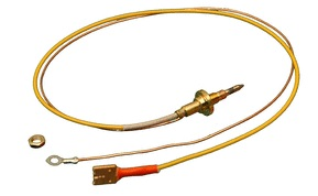 OVEN THERMOCOUPLE, LENGTH: 500MM.  SMEG 948650109. Malta, 								Cooker- Thermocouple Malta, Polar Services LTD Malta Malta