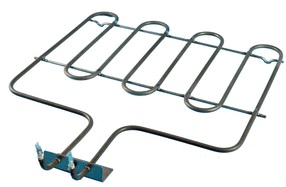 OVEN HEATING ELEMENT, 2000W/ 220V. CANDY/ SOVRANA/ GIAS 93386829 Malta, 								Oven Malta, Polar Services LTD Malta Malta