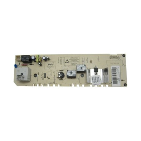 WASHING MACHINE ELECTRONIC MODULE ZANUSSI/ VESTEL 7719005200 Malta, 								Washing Machine Malta, Polar Services LTD Malta Malta