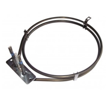 OVEN ROUND HEATING ELEMENT, 2000W/ 240V. LENGTH 212MM. INDESIT 084399 Malta,