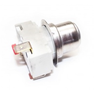 THERMOSTAT, NC 85° - NC 105°, MANUAL RESTART, 3 CONNECTORS     SMEG 818731062 Malta, 								W/M- Thermostat Malta, Polar Services LTD Malta Malta