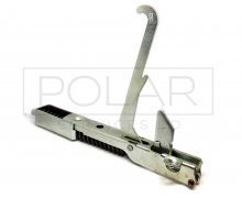 OVEN DOOR HINGE,  2PCS. LENGTH 197MM. LOFRA/ NARDI. Malta,     							Oven Malta, Polar Services LTD Malta Malta