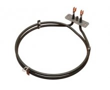 OVEN ROUND HEATING ELEMENT, 1550W/ 230V. SMEG 806890593/ 806890442 Malta,     							Oven Malta, Polar Services LTD Malta Malta