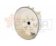 WASHING MACHINE DRUM BACK PART VESTEL Malta,     							W/M- Drums Malta, Polar Services LTD Malta Malta