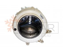 WASHING MACHINE DRUM COMPLETE  CANDY/ HOOVER 9KG Malta,     							Washing Machine Malta, Polar Services LTD Malta Malta