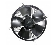 SUCTION AXIAL FAN Ø 300mm 380V 3 PHASE SKL Malta,