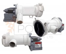 WASHING MACHINE DRAIN PUMP FAGOR/ THOMSON/ BRANDT/ EDESA  L71B014A5/ L71B014I1 Malta,     							Washing Machine Malta, Polar Services LTD Malta Malta
