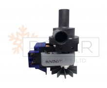 WASHING MACHINE DRAIN PUMP, SERIES 400- 500, MIELE- GRE 0958662 Malta,     							Washing Machine Malta, Polar Services LTD Malta Malta