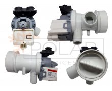 WASHING MACHINE MAGNETIC DRAIN PUMP AEG 8996454307803 Malta,     							Washing Machine Malta, Polar Services LTD Malta Malta
