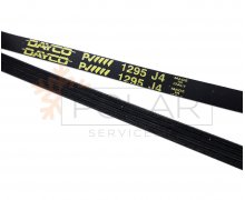 WASHING MACHINE BELT 1295J4 Malta,     							W/M- Belts Malta, Polar Services LTD Malta Malta