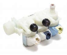 WASHING MACHINE SOLENOID VALVE 3WAY. INDESIT 110331 Malta,     							W/M-Solenoid Valve Malta, Polar Services LTD Malta Malta