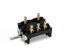 OVEN SELECTOR SWITCH. GOTTAK 840511K Malta,     							Oven -Selector Switch Malta, Polar Services LTD Malta Malta