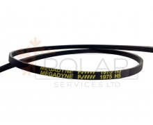 TUMBLE DRYER BELT 1975H5. ARDO/ ARISTON/ BOSCH/ ELECTROLUX/ MERLONI/ ZANUSSI 1250959002 Malta,     							T/D- Belts Malta, Polar Services LTD Malta Malta