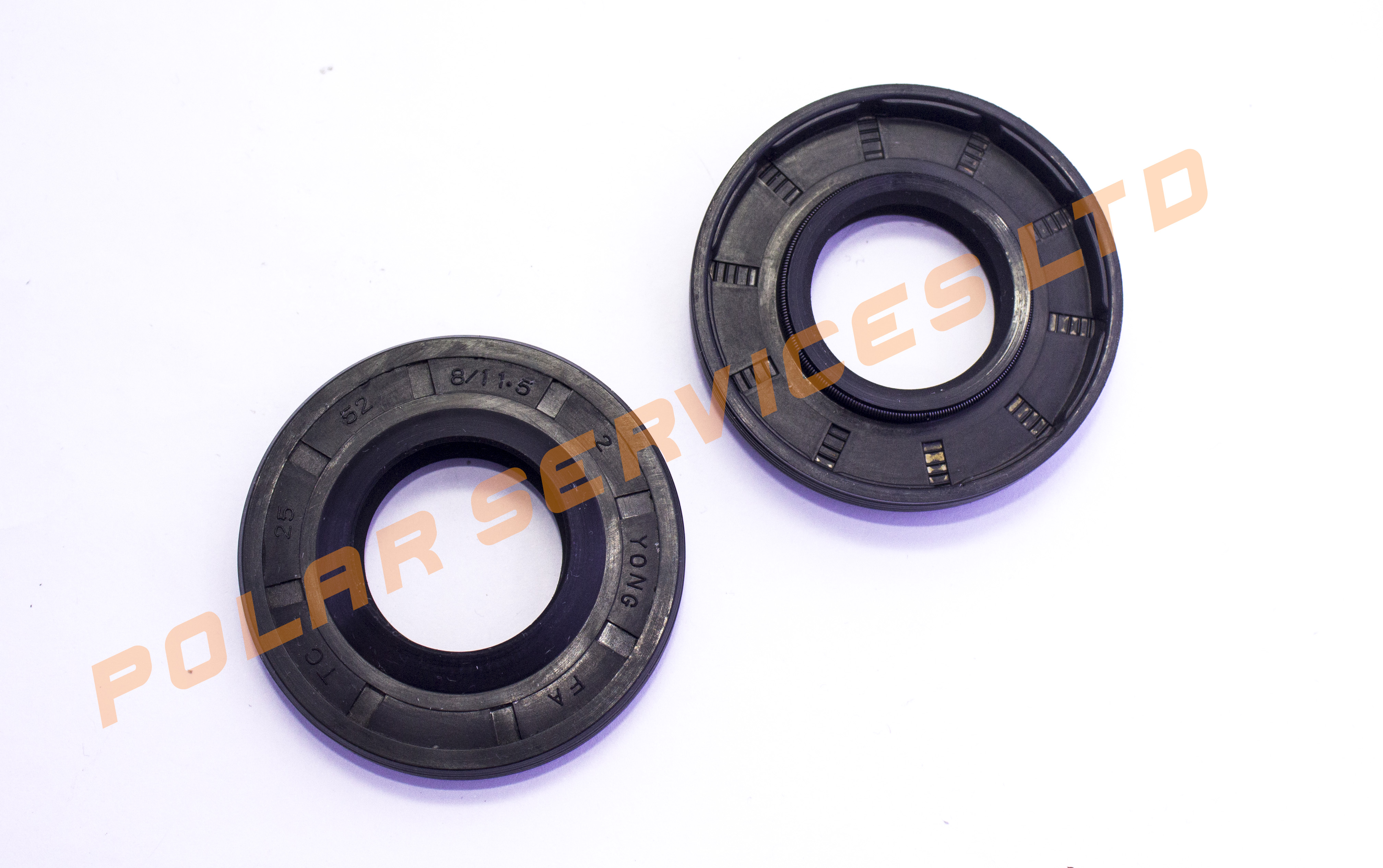 WASHING MACHINE BEARING SEAL 25X52X8/11.5 ELECTROLUX/ ZANUSSI/ REX 1246149007 Malta, 								Washing Machine Malta, Polar Services LTD Malta Malta
