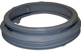 WASHING MACHINE DOOR GASKET ELECTROLUX/ ZANUSSI/ REX Malta, 								Washing Machine Malta, Polar Services LTD Malta Malta