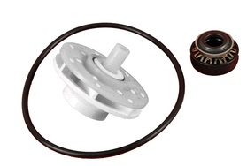 DISHWASHER DRAIN PUMP SEALING KIT FOR D/V PUMP,  BOSCH/ SIEMENS/ BALAY 419027 Malta, 								Dishwasher Malta, Polar Services LTD Malta Malta