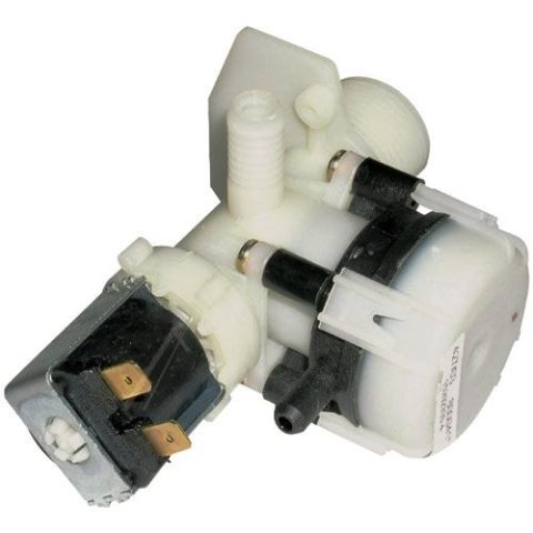 DISHWASHER INLET VALVE, 160°C, 02-10BAR.   ZANUSSI 1520233006. Malta, 								Dishwasher Malta, Polar Services LTD Malta Malta