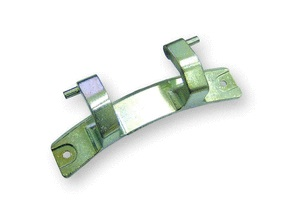 WASHING MACHINE DOOR HINGE, VESTEL/ SMEG/ SAN GIORGIO/ FAGOR/ BRANDT 931331065/ 52x1805/ 35007456 Malta, 								Washing Machine Malta, Polar Services LTD Malta Malta