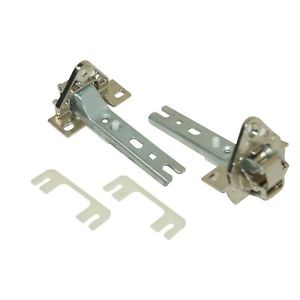 FRIDGE DOOR HINGE KIT, 2 PCS. BOSCH/ SIEMENS/ BRANDT  268698/ 93x1336 Malta, 								Fridge Malta, Polar Services LTD Malta Malta