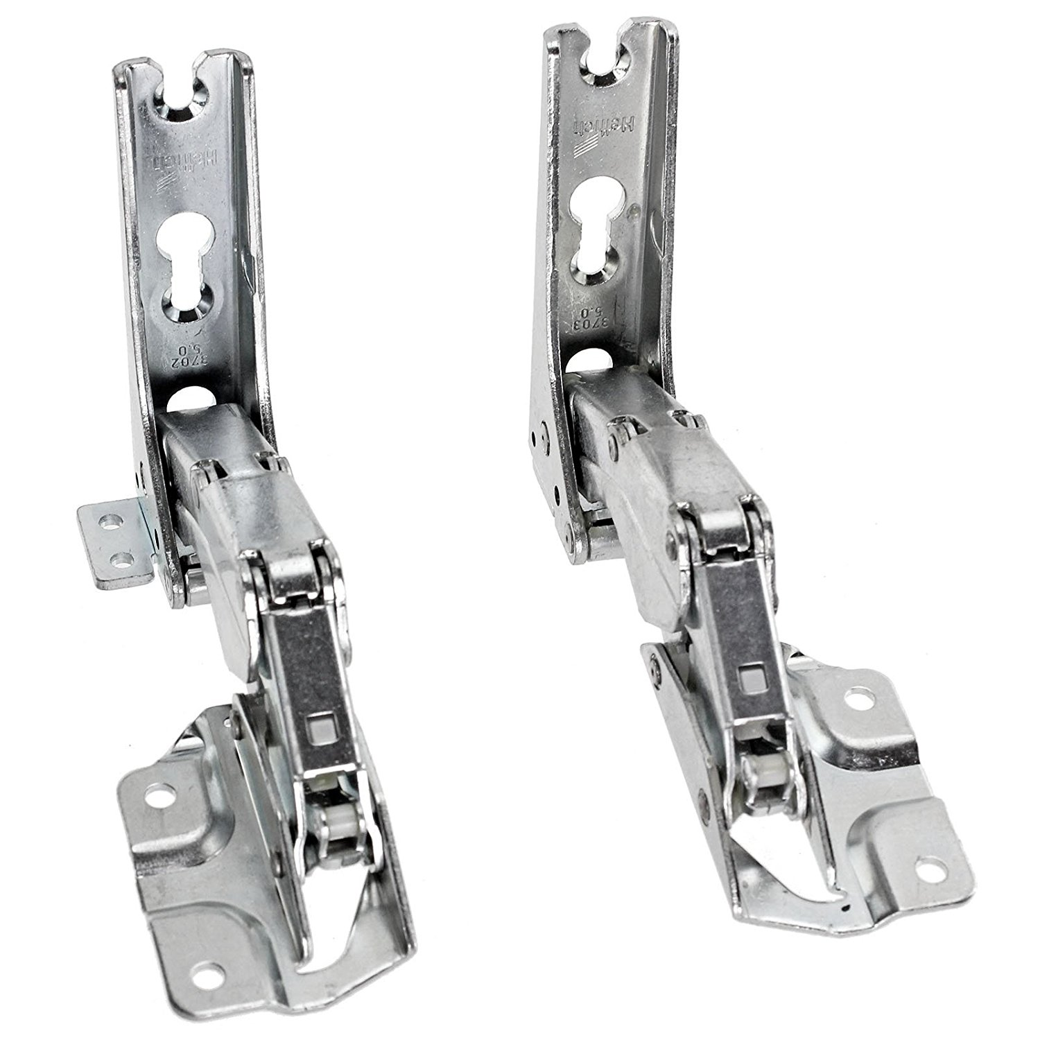 FRIDGE FREEZER DOOR HINGE, LEFT & RIGHT HINGES PAIR. AEG   2211202045/ 2211201047. Malta, 								Fridge Malta, Polar Services LTD Malta Malta