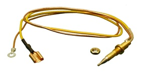 OVEN THERMOCOUPLE, LENGTH: 500MM.  SMEG 948650104 Malta, 								Cooker- Thermocouple Malta, Polar Services LTD Malta Malta