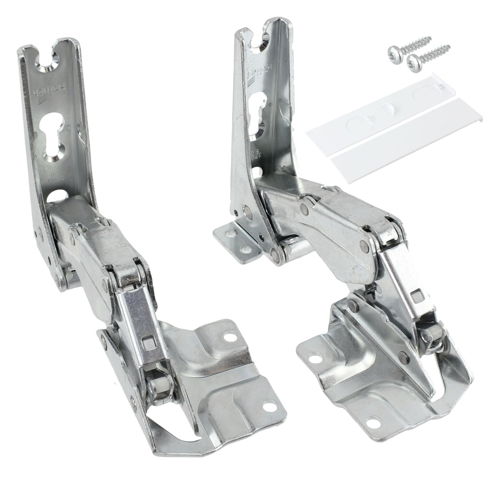 FRIDGE FREEZER DOOR HINGE KIT, 2PCS.  BOSCH  481147/ 37002351 Malta, 								Fridge Malta, Polar Services LTD Malta Malta