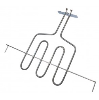 OVEN HEATING ELEMENT, BRACKET: 450MM, 1500W, 220V. CANDY  92206051 Malta, 								Oven Malta, Polar Services LTD Malta Malta