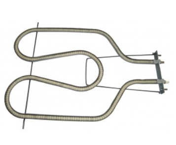 OVEN HEATING ELEMENT, BRACKET: 318MM. 1100W, 230V. GORENJE 598828 Malta, 								Oven Malta, Polar Services LTD Malta Malta