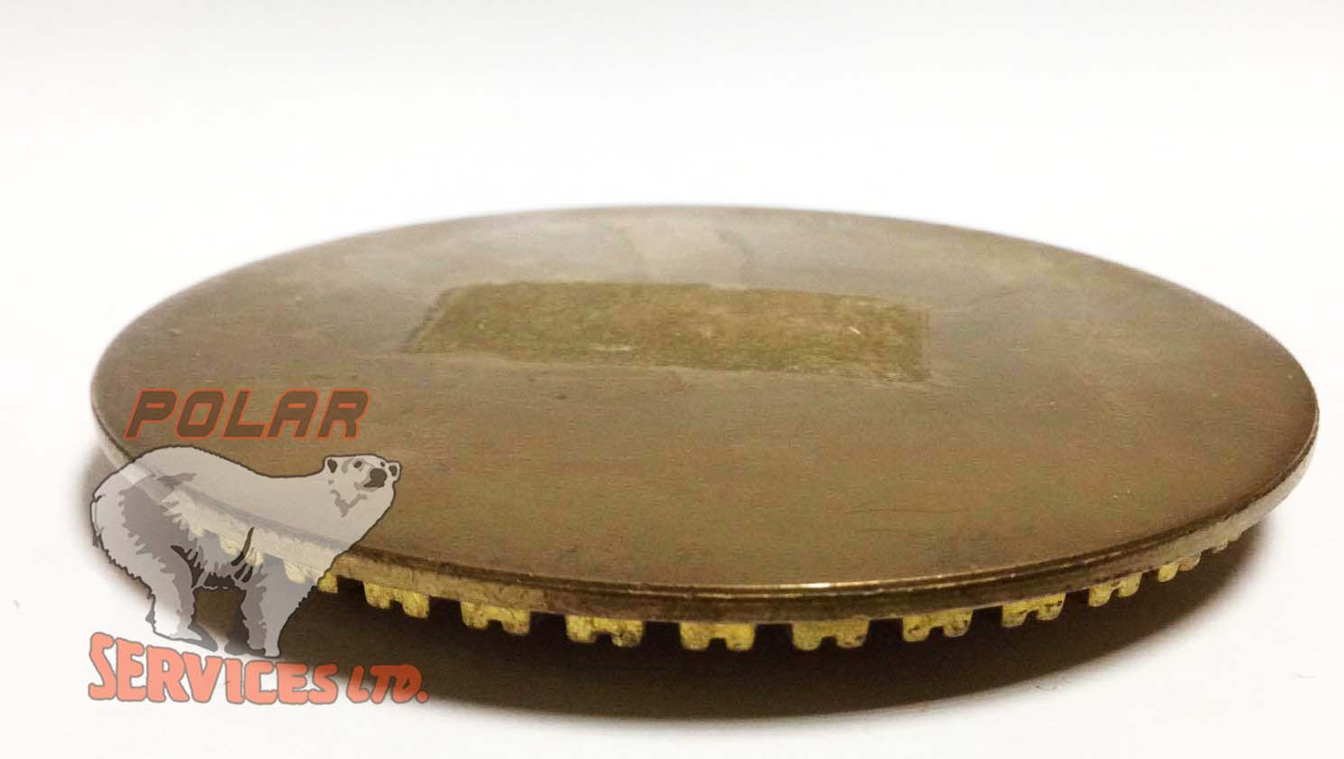 COOKER BRASS BURNER, BIG ( FAMILY CODES- L4410, L4411, L4412). REX. Malta, 								Cooker Malta, Polar Services LTD Malta Malta