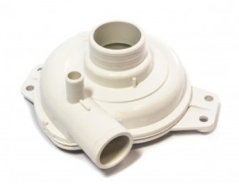 DISHWASHER PUMP IMPELLER, OPEN PIPE,    SMEG 690070529 Malta, 								Dishwasher Malta, Polar Services LTD Malta Malta