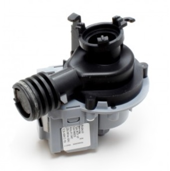 WASHING MACHINE ELECTRIC DRAIN  PUMP  40W, 220-240V, 50HZ INDESIT/ ARISTON - ASKOLL Malta, 								Washing Machine Malta, Polar Services LTD Malta Malta