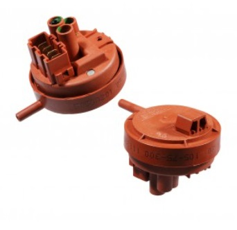 WASHING MACHINE PRESSURE SWITCH, 6 CONTACTS 2 LEVEL.  ARDO 520001200 Malta, 								Washing Machine Malta, Polar Services LTD Malta Malta