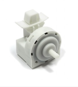 WASHING MACHINE ANALOG WHITE PRESSURE SWITCH     ZANUSSI 3792216040 Malta, 								Washing Machine Malta, Polar Services LTD Malta Malta