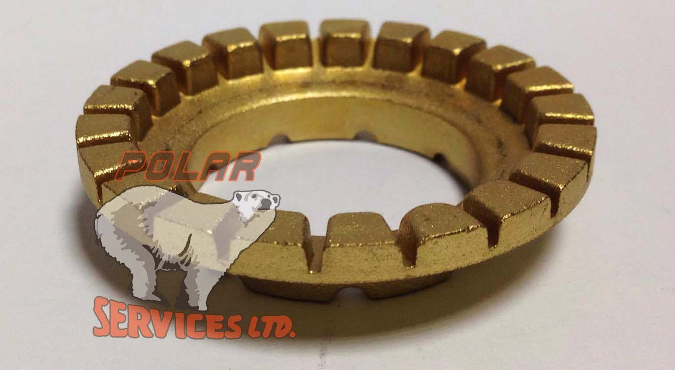 COOKER BRASS BURNER RING, SMALL  (FAMILY CODES- B5519, S5519, B5520, S5520, B5521, S5521). STAR. Malta, 								Cooker Malta, Polar Services LTD Malta Malta