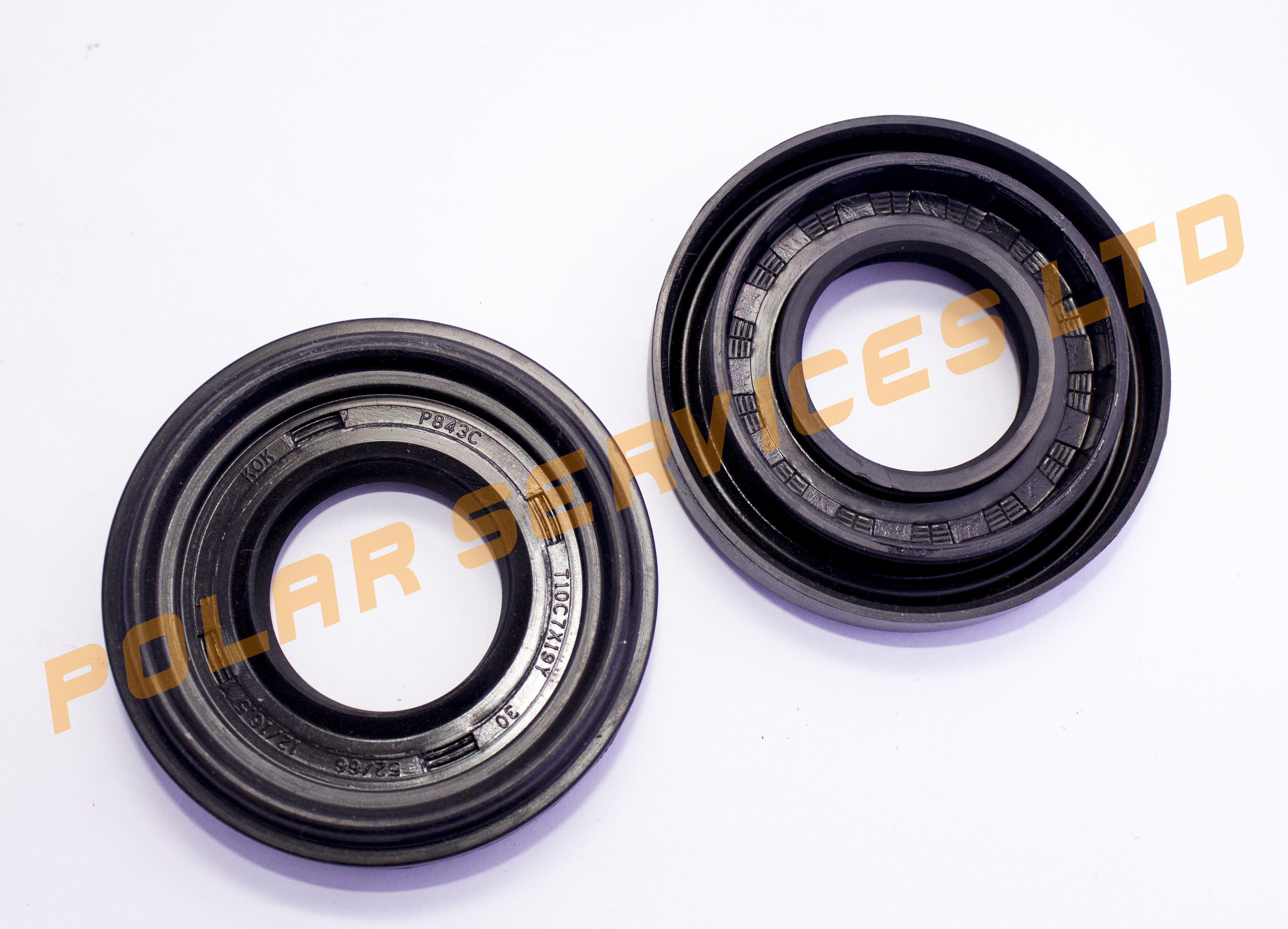 WASHING MACHINE BEARING SEAL 30 X 52/ 66 X 12/ 16.5 GP  ZANUSSI 50680516007 Malta, 								Washing Machine Malta, Polar Services LTD Malta Malta