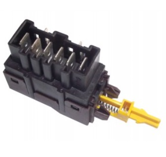 WASHING MACHINE BIPOLAR SWITCH   ZANUSSI  1249271311    ROLD SBA2H1161 Malta, 								Washing Machine Malta, Polar Services LTD Malta Malta