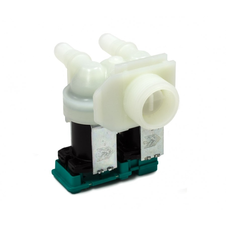 WASHING MACHINE INLET VALVE 2 WAYS 180°, BOSCH 174261 Malta, 								Washing Machine Malta, Polar Services LTD Malta Malta