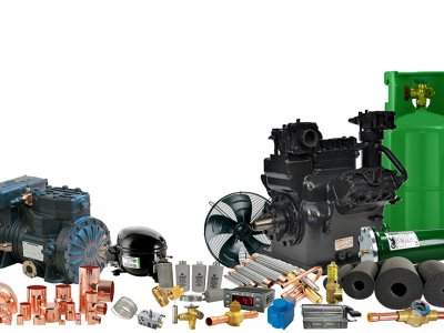 Refrigeration Parts and Material malta, Polar Services LTD Malta Malta