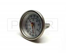 OVEN THERMOMETER,  50-400°C.  VARIOUS BRANDS. Malta,