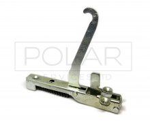 OVEN DOOR HINGE, 2PCS LENGTH 155MM X WIDTH 22MM . GLEM GAS. Malta,     							Oven Malta, Polar Services LTD Malta Malta
