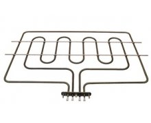 OVEN HEATING ELEMENT, 1050 +2800W/ 230V. SMEG 806890438 Malta,     							Oven Malta, Polar Services LTD Malta Malta