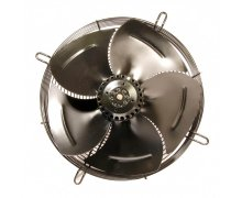 SUCTION AXIAL FAN Ø 450mm 380V SKL Malta,     							Axial fans Malta, Polar Services LTD Malta Malta