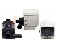 WASHING MACHINE ELECTRIC DRAIN PUMP, BAYONET PUMP. THERMALLY PROTECTED, 100W, 230W, 50HZ    DAEWOO 58829/ 8209720 -GRE Malta,     							Washing Machine Malta, Polar Services LTD Malta Malta