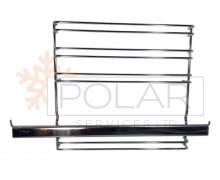 OVEN RIGHT RAILS, ORIGINAL. BALAY/ BOSCH. 680184. Malta,     							Oven Malta, Polar Services LTD Malta Malta
