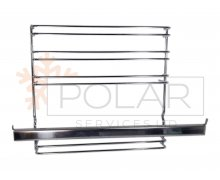 OVEN LEFT RAILS, ORIGINAL.  BALAY/ BOSCH. 680183 Malta,     							Oven Malta, Polar Services LTD Malta Malta
