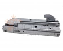 OVEN DOOR HINGE,  2PCS LENGTH 170MM X WIDTH 21.5MM.  ARISTON/ FRANKE/ NARDI/ ONOFRI. 031199009933R (FOR LIGHT DOOR) Malta,     							Oven Malta, Polar Services LTD Malta Malta