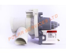 WASHING MACHINE MAGNETIC DRAIN PUMP, 40W, 220V, 50HZ.  BALAY 141687/ 264432 - ASKOLL Malta,     							W/M- Drain Pumps Malta, Polar Services LTD Malta Malta