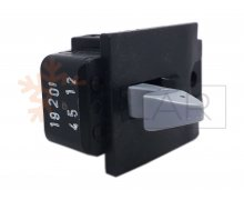 WASHING MACHINE DOOR LATCH- WHIRLPOOL/ BAUKNECHT 480111101377 Malta,     							W/M- Door latch Malta, Polar Services LTD Malta Malta